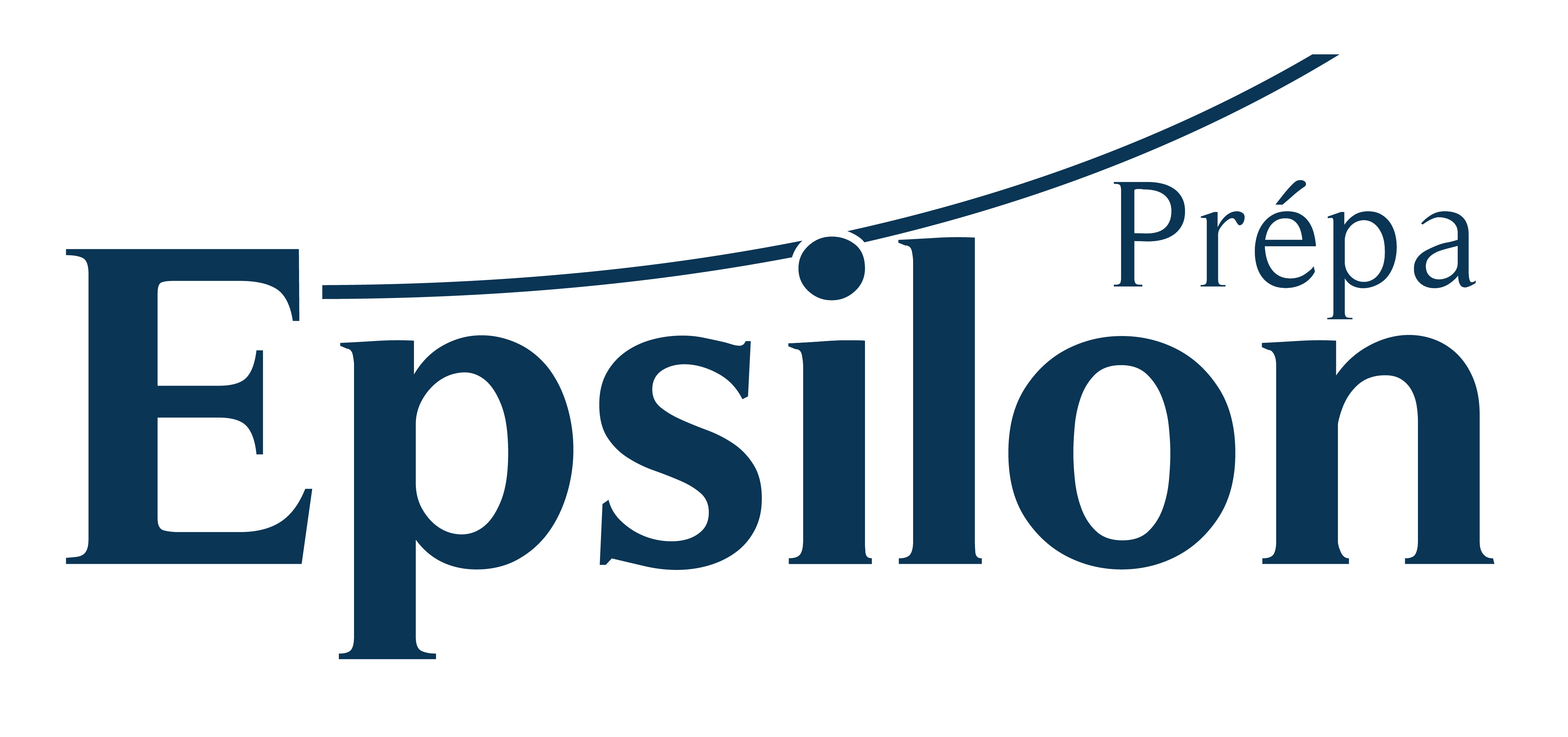 Prépa Epsilon
